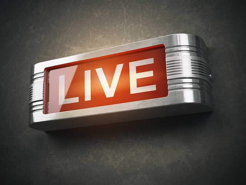 live video photo